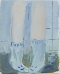 Sanne Rous, Happy Feet