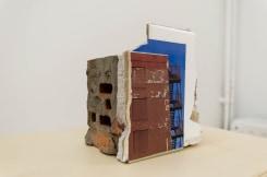 Nick Hullegie, Brick