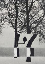 Nick Hullegie, Untitled