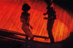 Willy Spiller, Dancers, Studio 54, New York