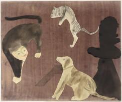 Jockum Nordström, Cat Dog Cat
