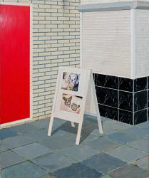 Thijs Jansen, Tattoo Fred