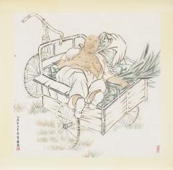 Yun-Fei Ji, The nap