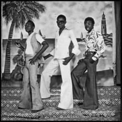 Sanlé Sory, Les Gentlemen de Cocody