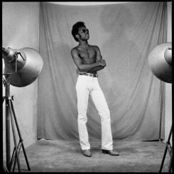 Sanlé Sory, Elvis