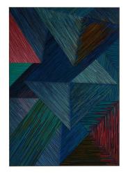 Olaf Holzapfel, Spatial Forms