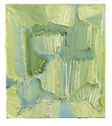Bettie van Haaster, rafels/fraying