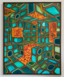 Bas Wiegmink, Tortoise Dream