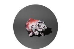 Alexandra Hunts, Meteorite (red, white, black)