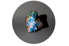Alexandra Hunts, Meteorite (blue)