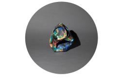 Alexandra Hunts, Meteorite (multicolor)