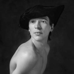 Erwin Olaf, Ladies Hats, Jan