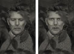 Erwin Olaf, Porträt XI A + B