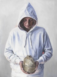 Anya Janssen, Ecce Homo