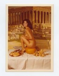 John Kayser, Untitled ref: 3-744,