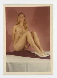 John Kayser, Untitled ref: 3-64