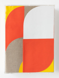Harry Markusse, Stacked Painting Amsterdam