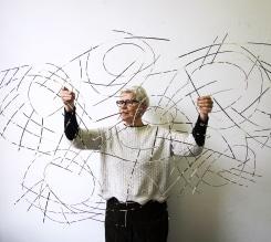 Marian Bijlenga, Quills grid