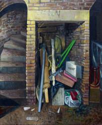 Mathieu Cherkit, Deep Crypt