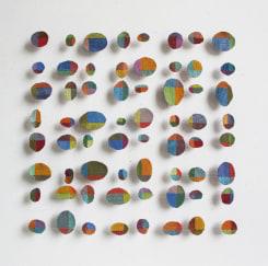 Marian Bijlenga, Diamond dots