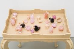 Maria Roosen, Miniature Milk Jugs (remake Milk Jugs 1992)