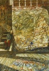 Jan Verbruggen, Helderziend (Clairvoyant)