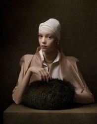 Justine Tjallinks, Opulence