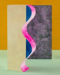 Erin O'Keefe, Pink Falling