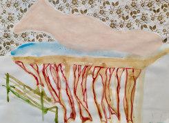 Dianne Hagen, N.T. (Aux Bain Marie)