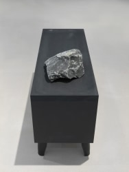 Lucy Skaer, Slate and Stone