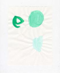 Jule Korneffel, Paper Poem 074