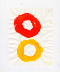 Jule Korneffel, Paper Poem 082