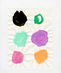 Jule Korneffel, Paper Poem 083