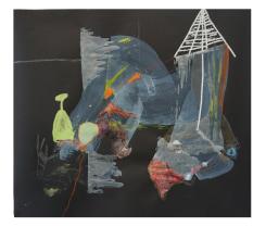 Thierry Oussou, Umbrellas