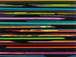 Ruri Matsumoto, Line broken gamma ray