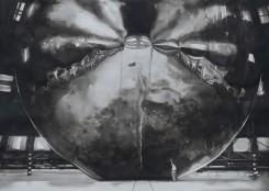Radenko Milak, Echo, NASA Secret Space Program