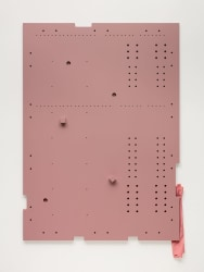 Wesley Meuris, Assembly Panel (I)