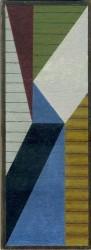 P.B. Van Rossem, Zonder titel