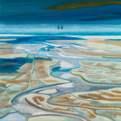 Hans Vandekerckhove, Drowned Land 2
