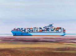 Hans Vandekerckhove, The Maersk Experience