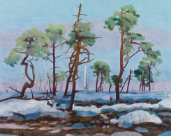 Hans Vandekerckhove, Brexit Trees