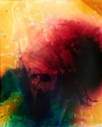 "Douglas Mandry, Plaine-Morte XI - from the series ""Monuments"""