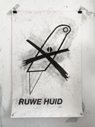Jo De Smedt, RUWE HUID
