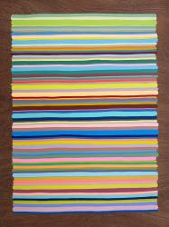 Daan den Houter, Untitled_Stripes_M_0221