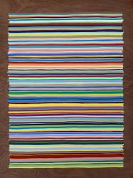 Daan den Houter, Untitled_Stripes_M_0321