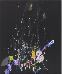 Bart Stolle, Pollinate (2)