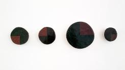 Werner Cuvelier, Cirkel - Vierkant - Ruit
