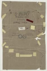 Joseph Beuys, Gelbes Bild