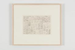 Jan Schoonhoven, Untitled