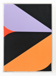 Harry Markusse, Stacked Painting Amsterdam #3